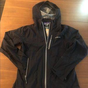 NWT Patagonia Women's Rainshadow Jacket Size L